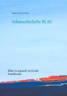 eBook: Sehnsuchtsfarbe Blau