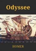 ebook: Odyssee