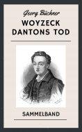 ebook: Woyzeck. Dantons Tod