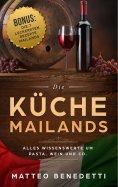 eBook: Die Küche Mailands