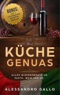eBook: Die Küche Genuas