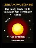 ebook: Der ewige Treck III