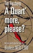 eBook: A Quart more, please?