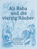 eBook: Ali Baba und die vierzig Räuber