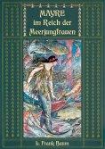 eBook: Mayre im Reich der Meerjungfrauen