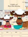 eBook: Luoliahn und Mama Elchs Geburtstag