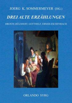 eBook: Drei alte Erzählungen