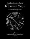 eBook: Das Buch der wahren schwarzen Magie