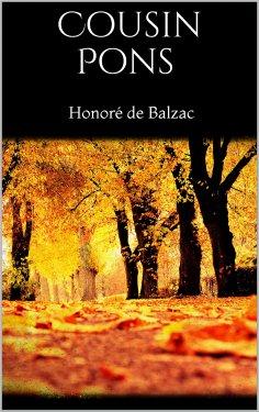 eBook: Cousin Pons