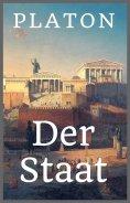 ebook: Platon - Der Staat