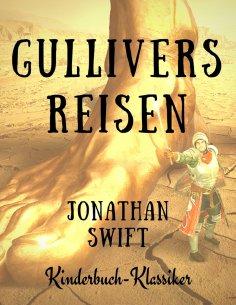 eBook: Gullivers Reisen