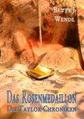 ebook: Das Rosenmedaillon