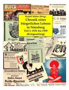 eBook: Chronik eines bürgerlichen Lebens in Nürnberg