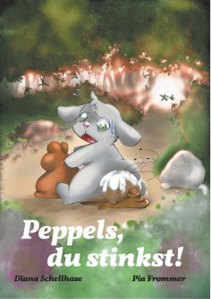 eBook: Peppels, du stinkst!
