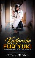 ebook: Kostprobe für Yuki