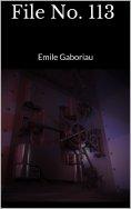 eBook: File No. 113
