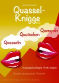 eBook: Quassel-Knigge 2100