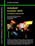 eBook: Autodesk Inventor 2019 - Dynamische Simulation