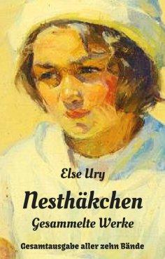 ebook: Nesthäkchen - Gesammelte Werke