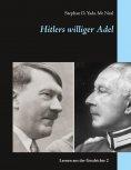 ebook: Hitlers williger Adel