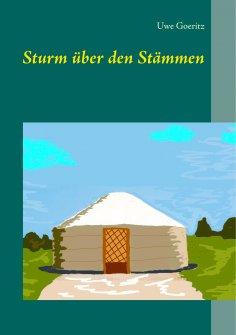 ebook: Sturm über den Stämmen