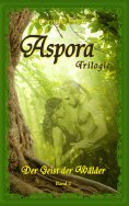 ebook: Aspora-Trilogie, Band 2