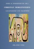 ebook: Christian Morgensterns Galgenlieder und Palmström