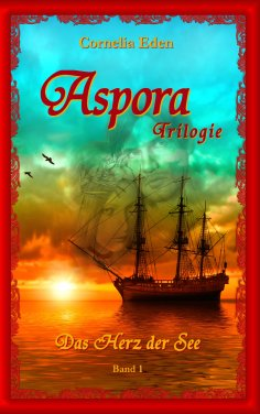 ebook: Aspora-Trilogie, Band 1