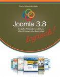 eBook: Joomla 3.8 logisch!