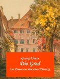 eBook: Die Gred