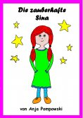 eBook: Die zauberhafte Sina