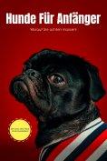 eBook: Hunde für Anfänger
