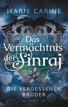ebook: Das Vermächtnis der Sinraj