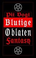 eBook: Blutige Oblaten