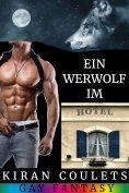 ebook: Ein Werwolf im Hotel