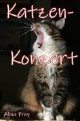 eBook: Katzen - Konzert