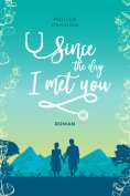 eBook: Since the day I met you