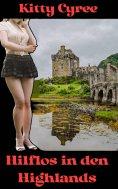 eBook: Hilflos in den Highlands
