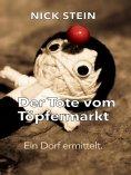 eBook: Der Tote vom Töpfermarkt