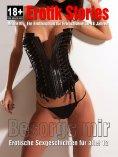 eBook: Besorgs Mir - Erotische Geschichten Teil 11