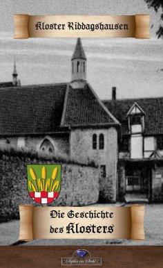ebook: Kloster Riddagshausen bei Braunschweig