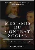 eBook: MES AMIS DU CONTRAT SOCIAL