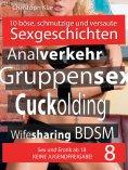 eBook: Böse, schmutzige und erotische Sexgeschichten
