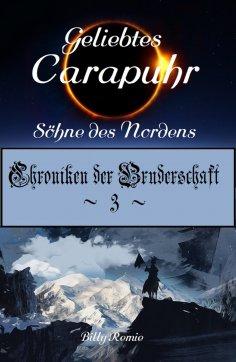 ebook: Geliebtes Carapuhr