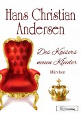 eBook: Des Kaisers neuen Kleider Märchen
