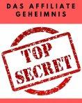 eBook: Das Affiliate Geheimnis