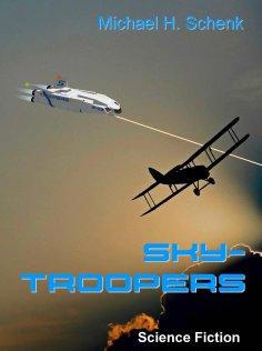 ebook: Sky-Troopers