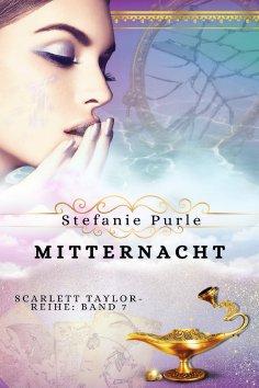 eBook: Scarlett Taylor - Mitternacht