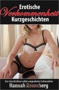 eBook: Erotische Kurzgeschichten - Verkommen