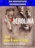 eBook: In Berolina - Der phantastische Spannungsroman